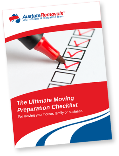 The Ultimate Moving Preparation Checklist